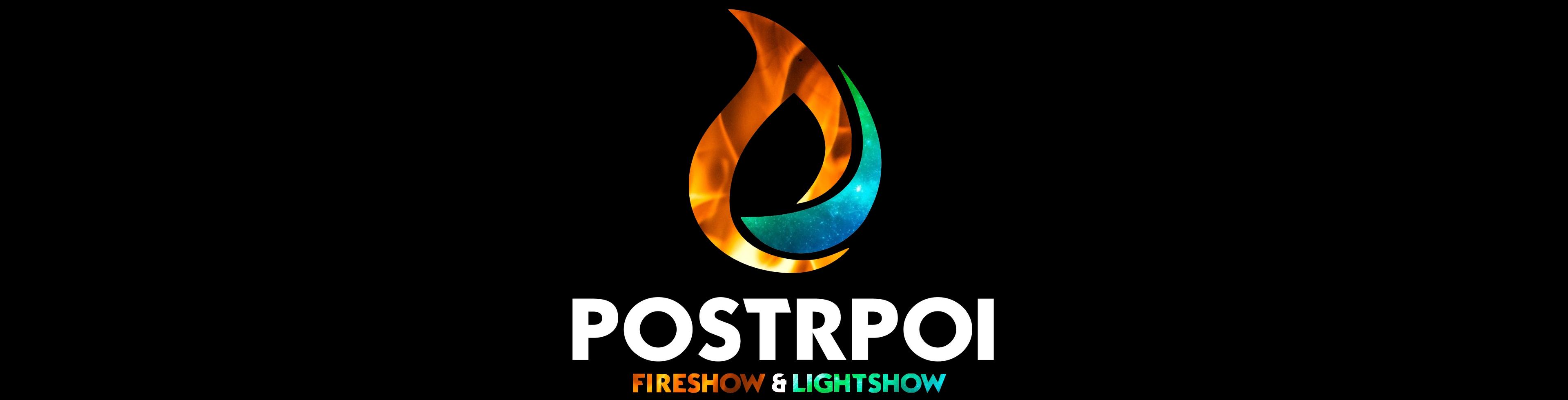 Postrpoi - Fireshow a Lighshow představení