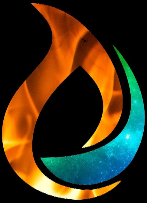 logo - skupina Postrpoi - fireshow a lightshow