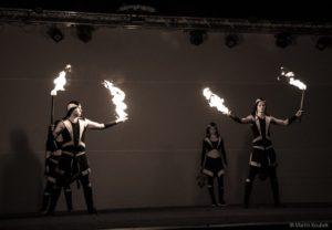 fireshow Postrpoi